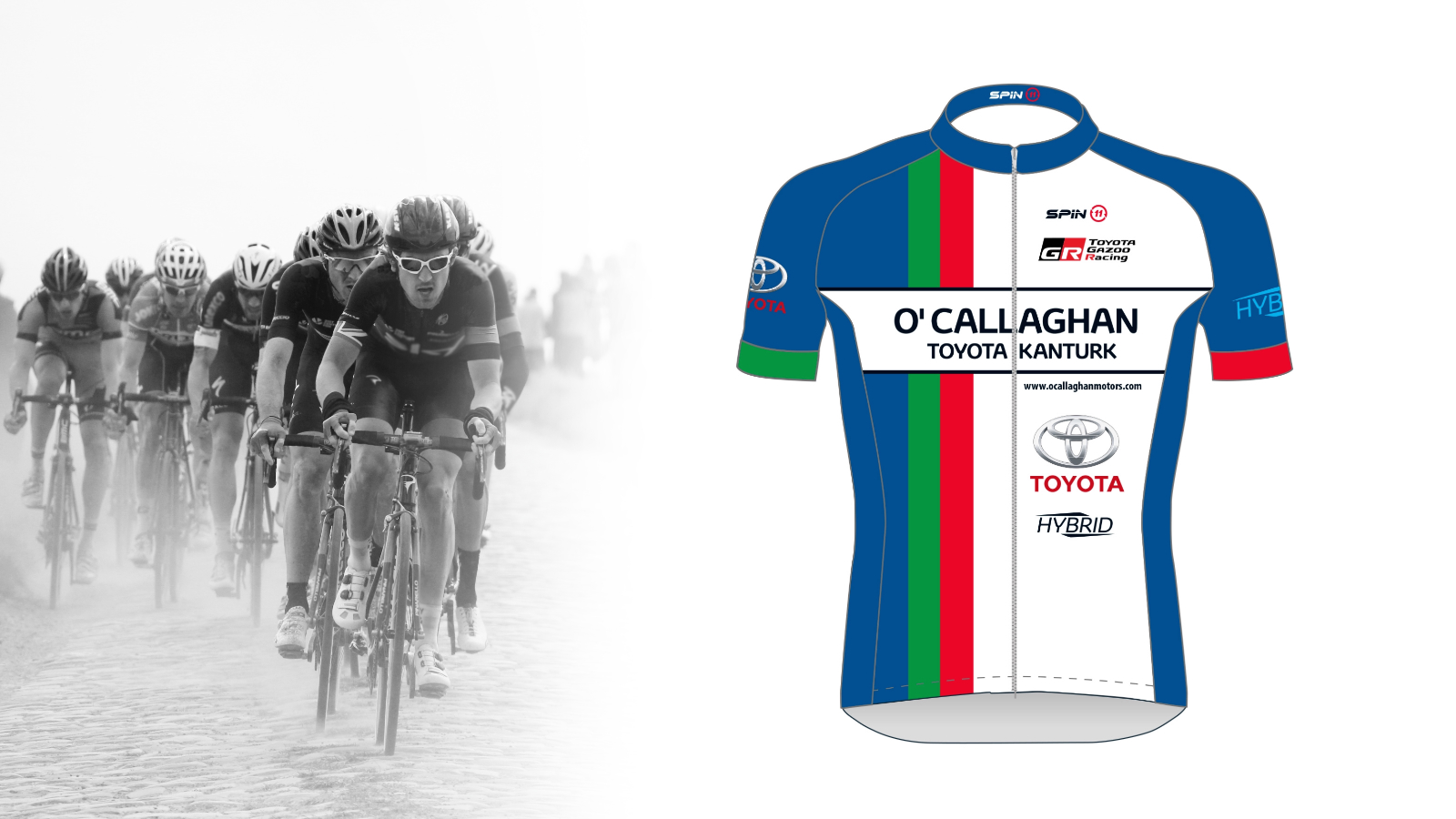 Clothing - O'Callaghan Toyota