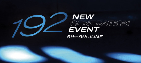 192 New Generation Event